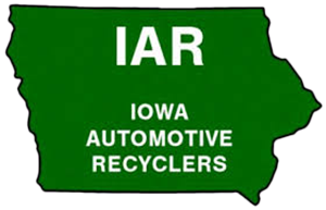 Iowa Automotive Recyclers Logo